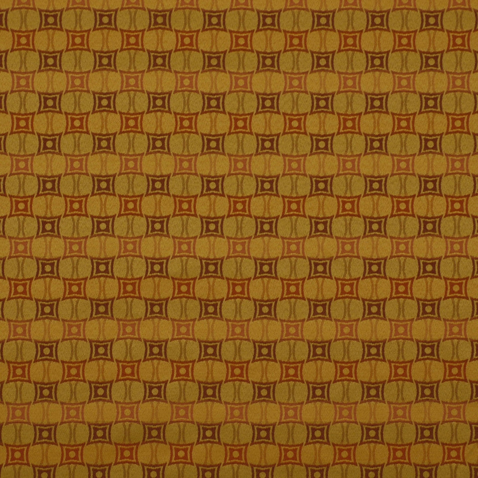 MIRAGE I Jump Drive Fabric - Golden Berry