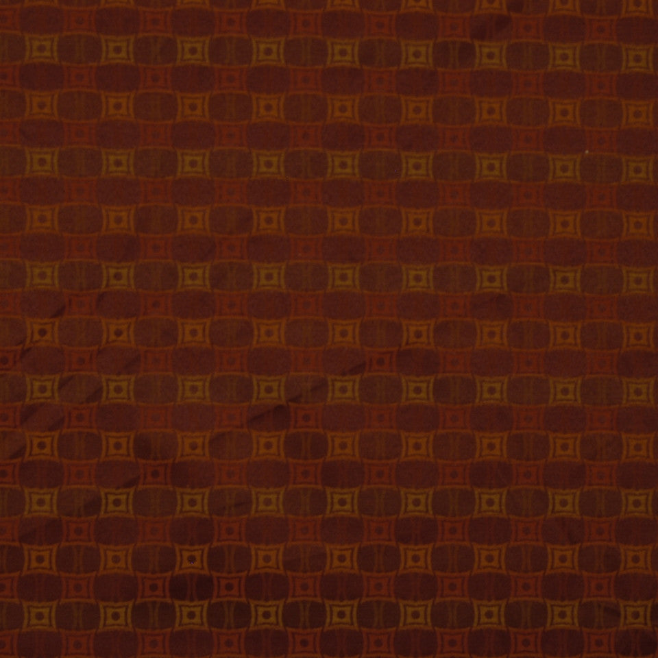MIRAGE II Jump Drive Fabric - Brandy