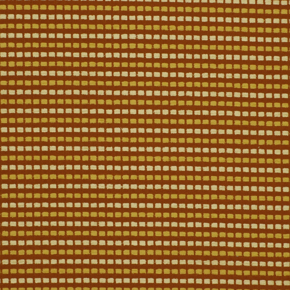 MIRAGE I Grand Central Fabric - Indian Summer