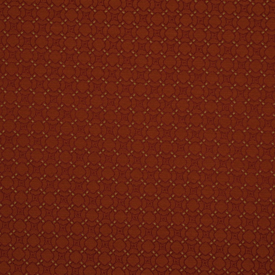MIRAGE II Lifesaver Fabric - Persimmon