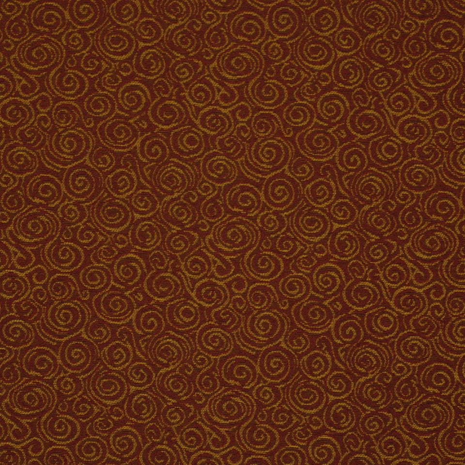 MIRAGE II Le Mistral Fabric - Cabernet