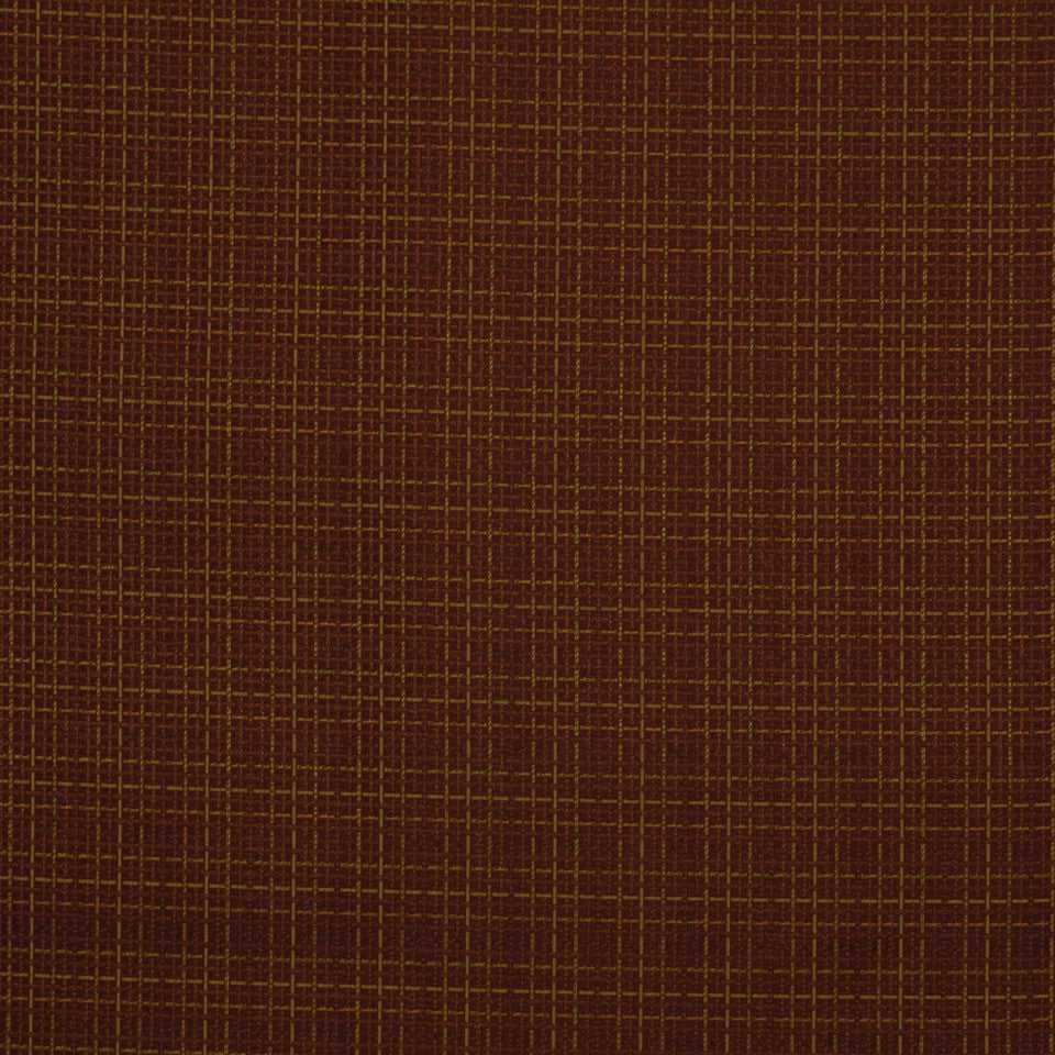 MIRAGE II Weave Mode Fabric - Plum Berry