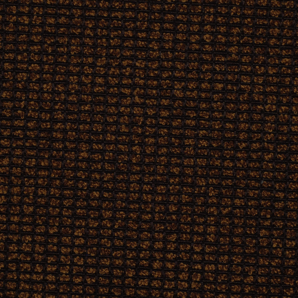 MIRAGE I Understated Fabric - Espresso