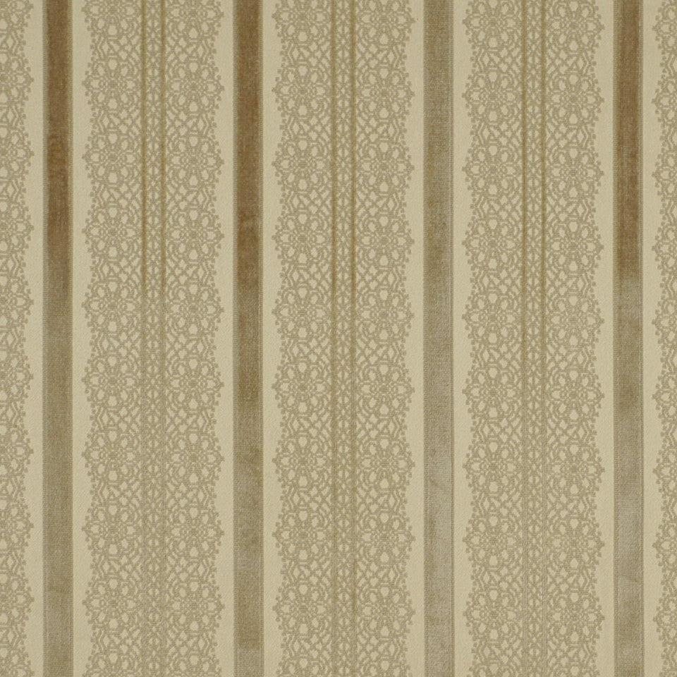 COOL TONES Crisanta Fabric - Alabaster