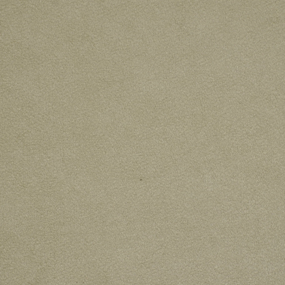 CORPORATE BINDER: PERFORMANCE/FINISHES DECORATIVE/UPH SOLIDS AND TEXTURES/ECO I Sensuede II Fabric - Stone