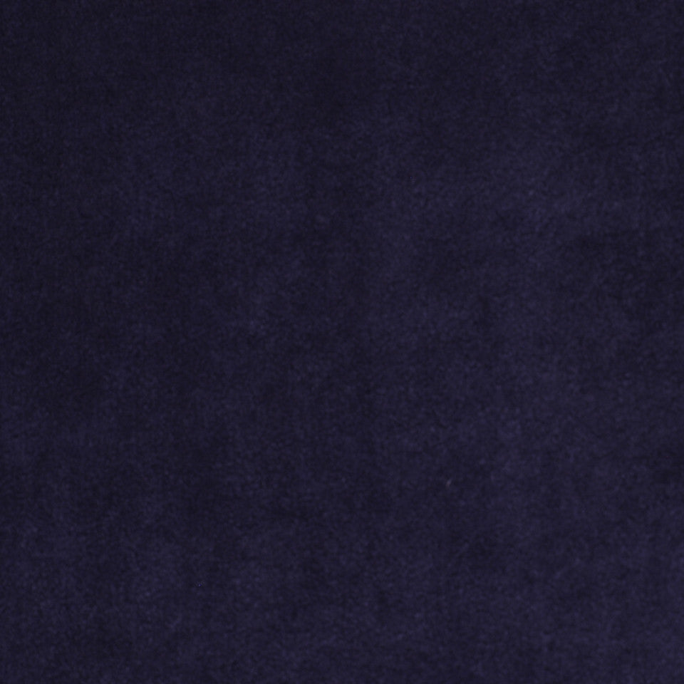 CORPORATE BINDER: PERFORMANCE/FINISHES DECORATIVE/UPH SOLIDS AND TEXTURES/ECO I Sensuede II Fabric - Navy