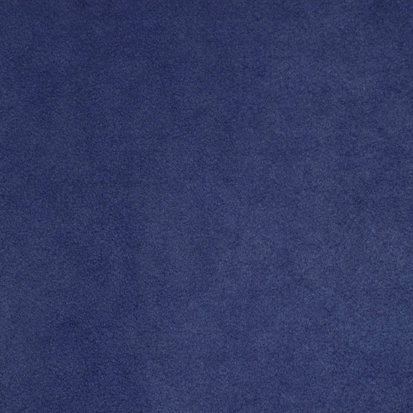 CORPORATE BINDER: PERFORMANCE/FINISHES DECORATIVE/UPH SOLIDS AND TEXTURES/ECO I Sensuede II Fabric - Blue Jay