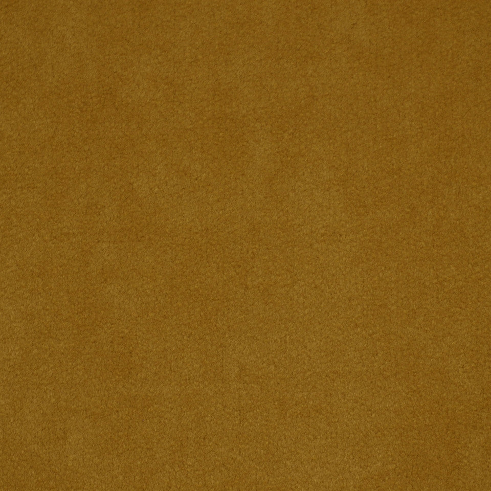 CORPORATE BINDER: PERFORMANCE/FINISHES DECORATIVE/UPH SOLIDS AND TEXTURES/ECO I Sensuede II Fabric - Tan