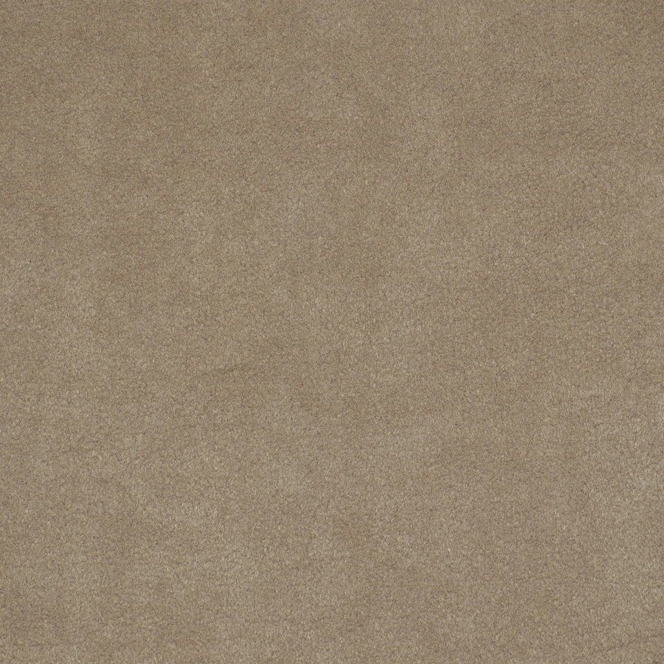 CORPORATE BINDER: PERFORMANCE/FINISHES DECORATIVE/UPH SOLIDS AND TEXTURES/ECO I Sensuede II Fabric - Elephant