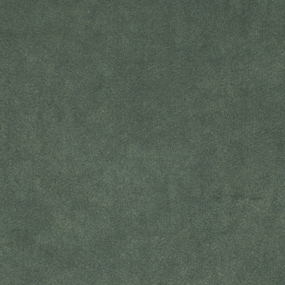 CORPORATE BINDER: PERFORMANCE/FINISHES DECORATIVE/UPH SOLIDS AND TEXTURES/ECO I Sensuede II Fabric - Lake