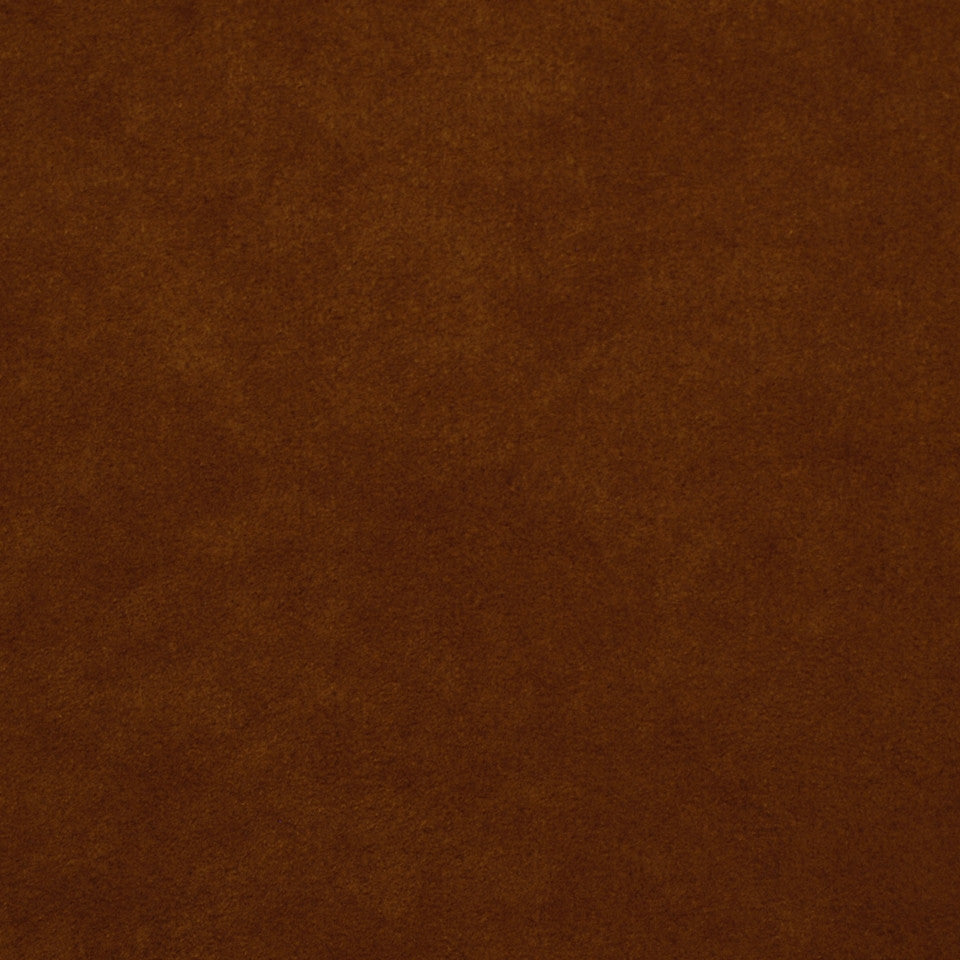CORPORATE BINDER: PERFORMANCE/FINISHES DECORATIVE/UPH SOLIDS AND TEXTURES/ECO I Sensuede II Fabric - Toffee