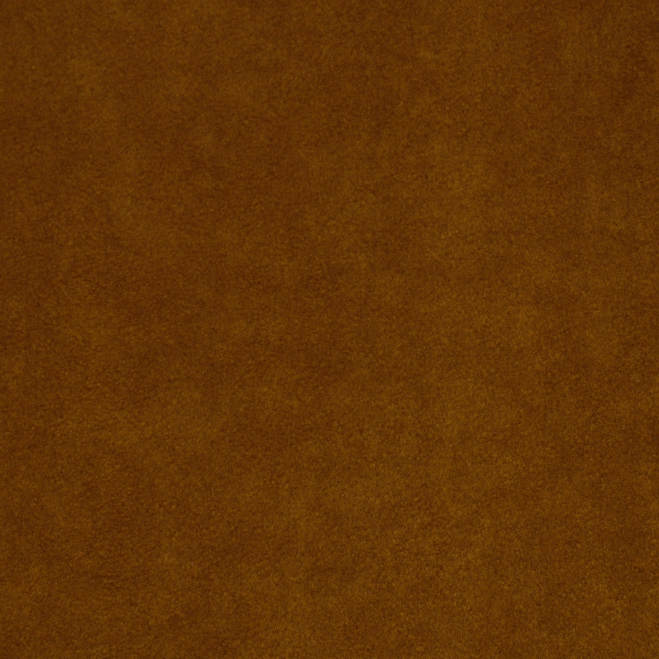 CORPORATE BINDER: PERFORMANCE/FINISHES DECORATIVE/UPH SOLIDS AND TEXTURES/ECO I Sensuede II Fabric - Earthen