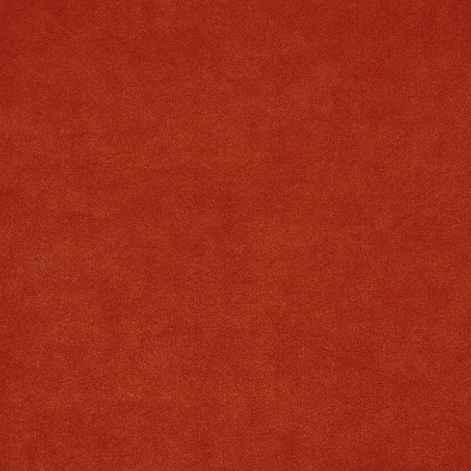 CORPORATE BINDER: PERFORMANCE/FINISHES DECORATIVE/UPH SOLIDS AND TEXTURES/ECO I Sensuede II Fabric - Ladybug