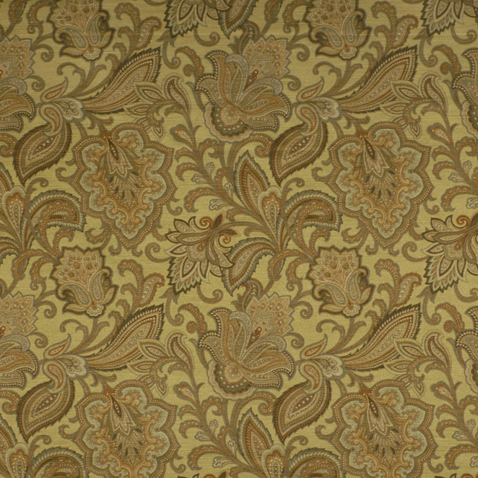 SANCTUARY Curative Fabric - Teastain