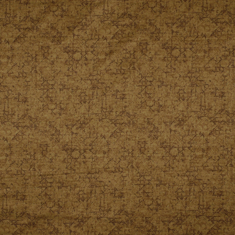 SANCTUARY Warm Springs Fabric - Amber