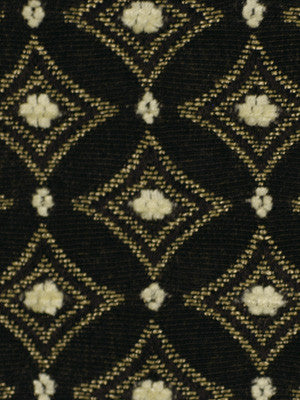 EBONY Musical Chairs Fabric - Ebony