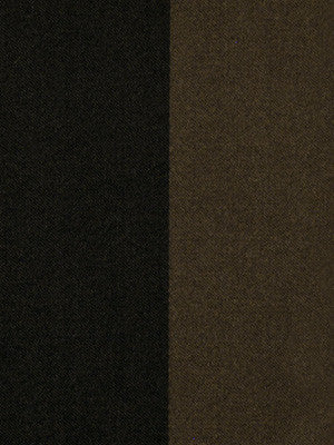 EBONY Modern Stripe Fabric - Ebony