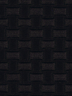 EBONY Weaver Dash Fabric - Ebony