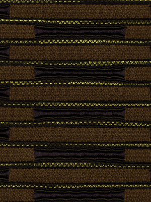 EBONY Relay Race Fabric - Ebony