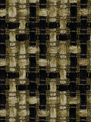 EBONY Mairin Treasa Fabric - Ebony