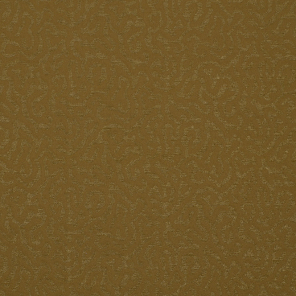 SHELTER ISLAND Ethereal Fabric - Gold Dust
