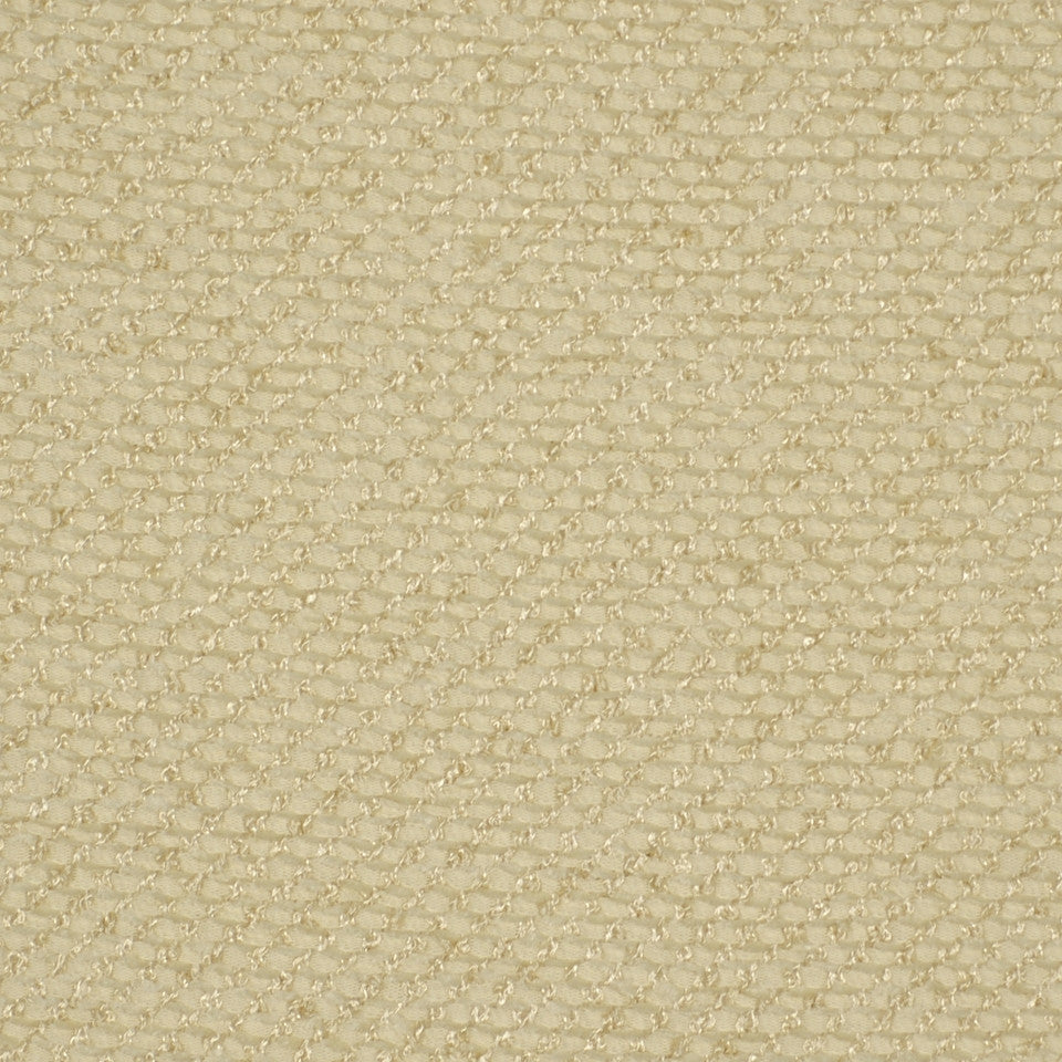 LIGHT NEUTRAL Iguazu Fabric - Ecru