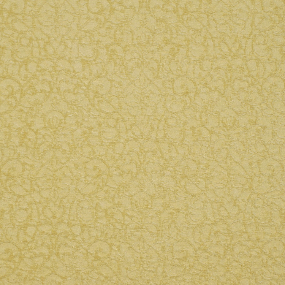 LIGHT NEUTRAL Regal Splendor Fabric - Ivory