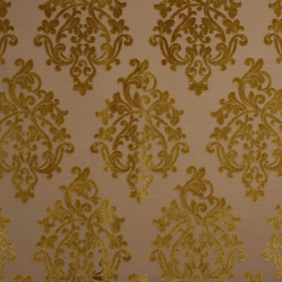 WISTERIA Royal Beauty Fabric - Wisteria
