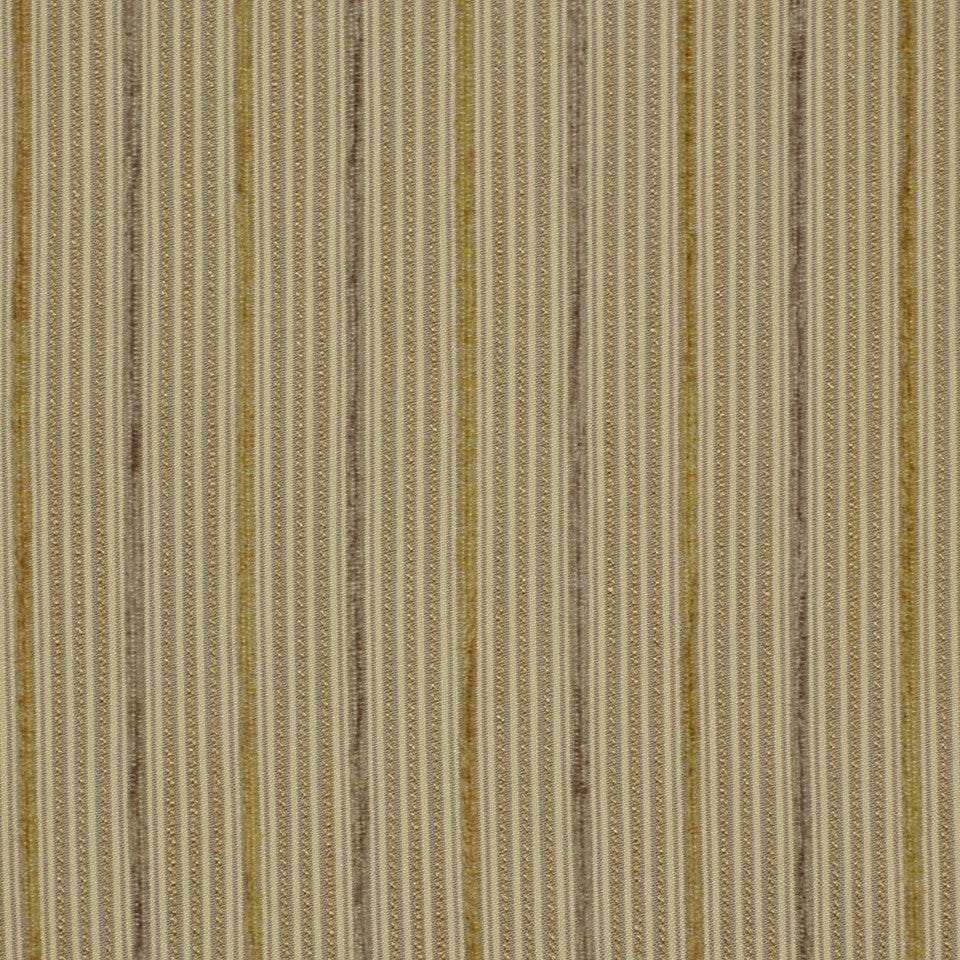 STERLING Liberty Stripe Fabric - Sterling