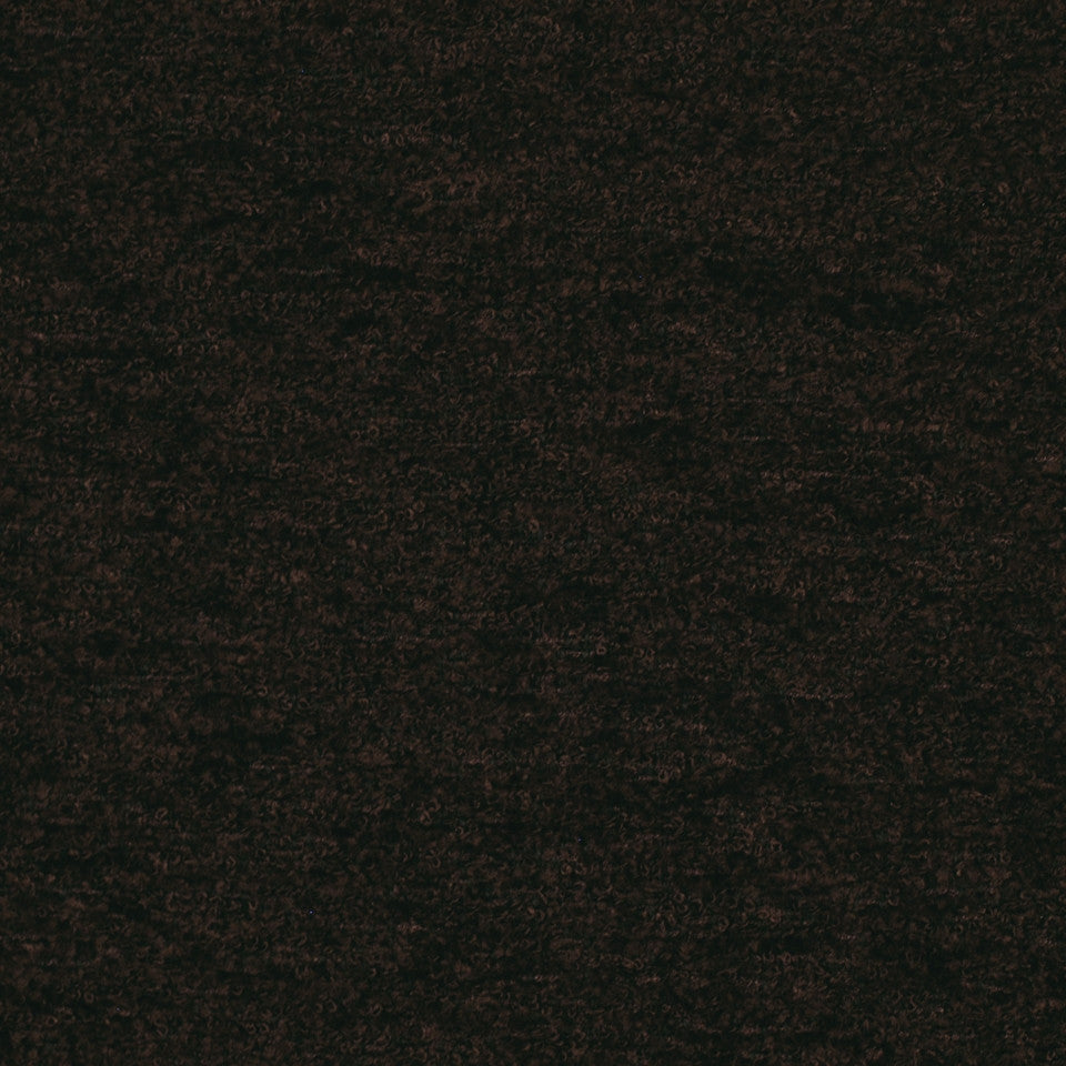 DARK NEUTRAL Arauca Fabric - Espresso