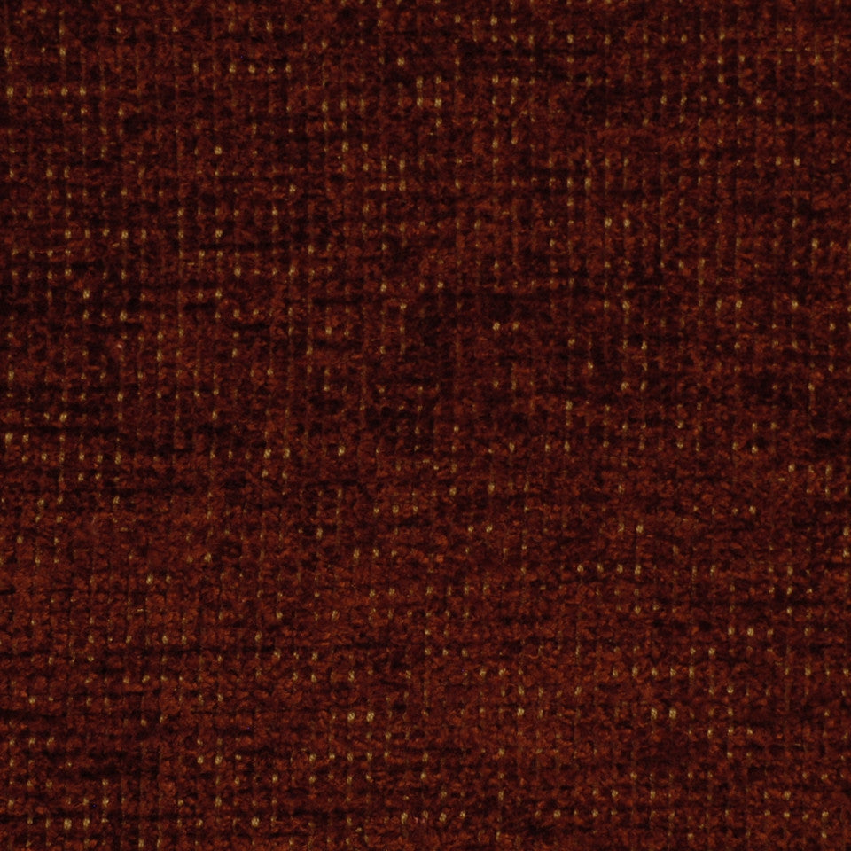 RED Quito Fabric - Rust