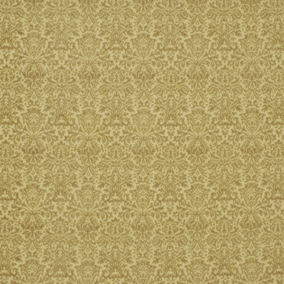 LIGHT NEUTRAL Butterfly Bush Fabric - Cinder