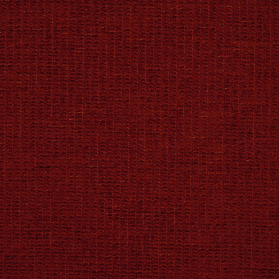 RED Dalyan Fabric - Vermillion
