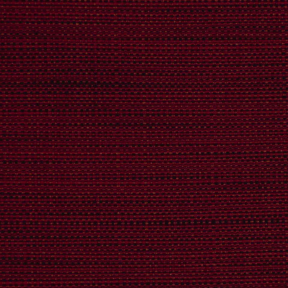 SHELTER ISLAND Texturetake Fabric - Black Cherry
