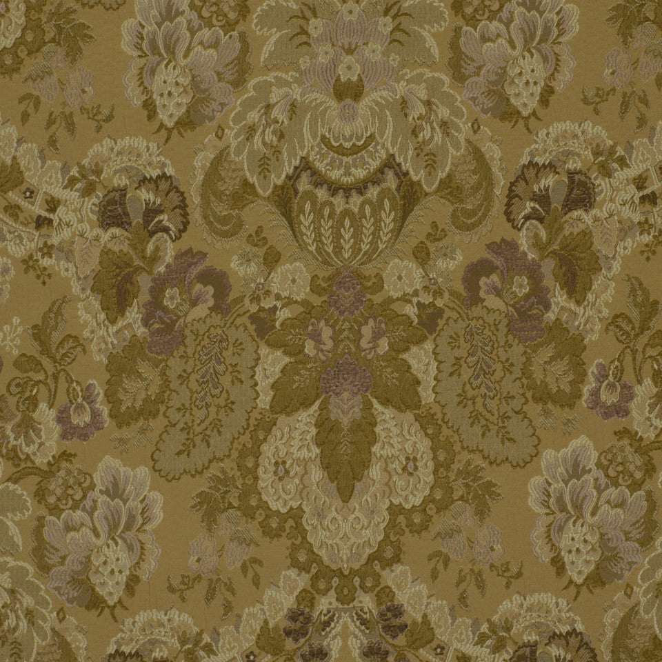WISTERIA Elegant Beauty Fabric - Wisteria