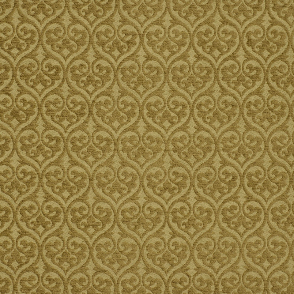 MID NEUTRAL Prinsepia Fabric - Wicker