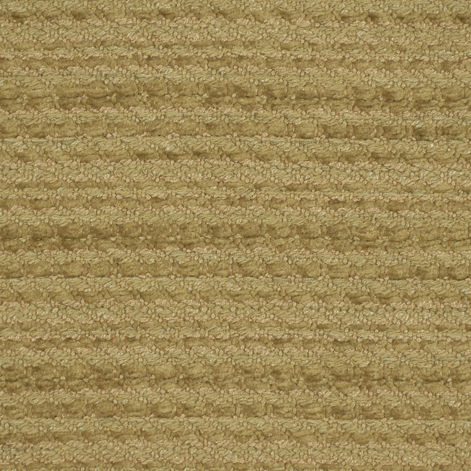 MID NEUTRAL Spirea Fabric - Sesame
