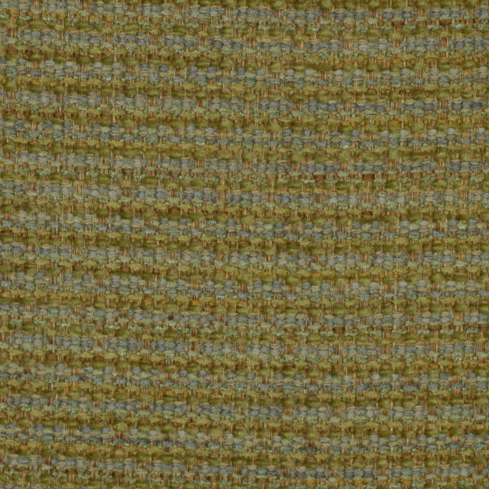 PERFORMANCE TEXTURES Watertown Fabric - Pistachio