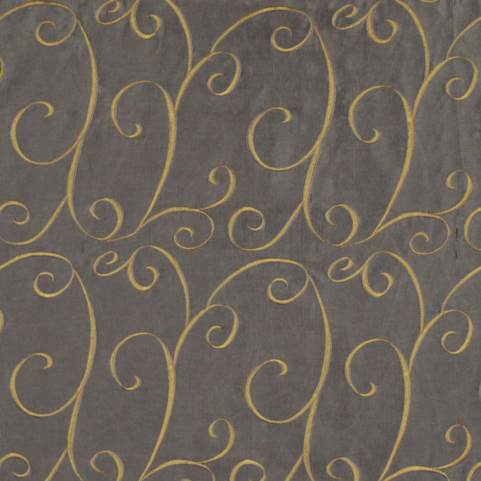 RAIN-PALM-OASIS Claudel Fabric - Atlantis