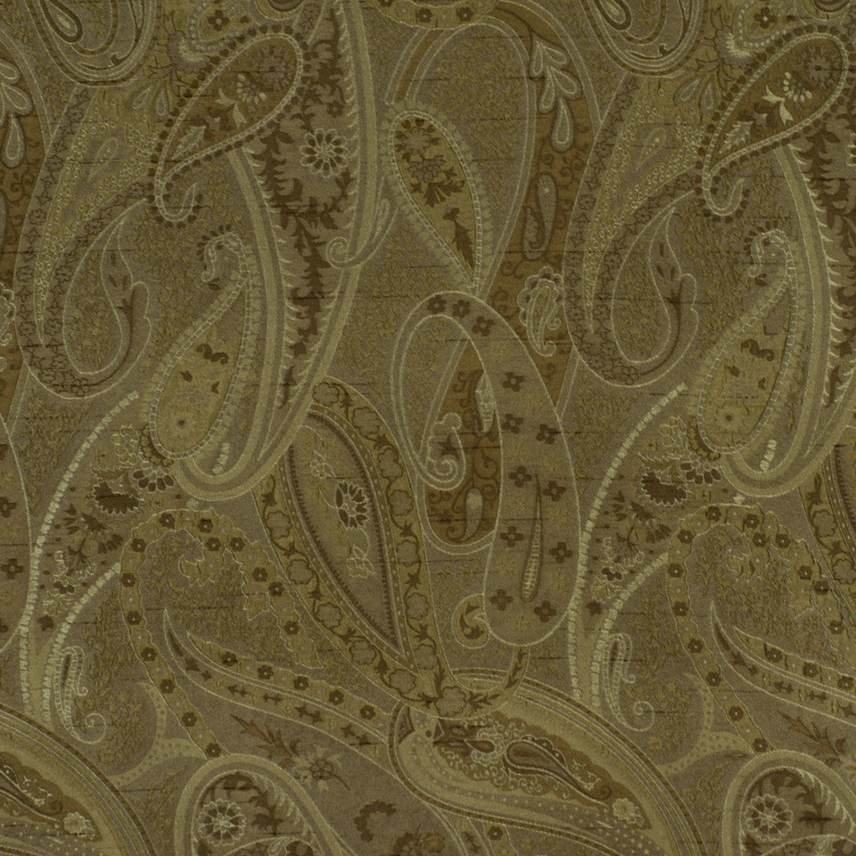 POMEGRANATE-HONEY-SEDONA Country Life Fabric - Bronze