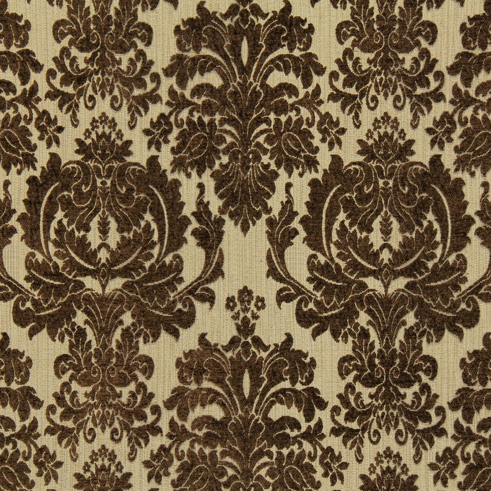 SHELTER ISLAND North Haven Fabric - Saddle