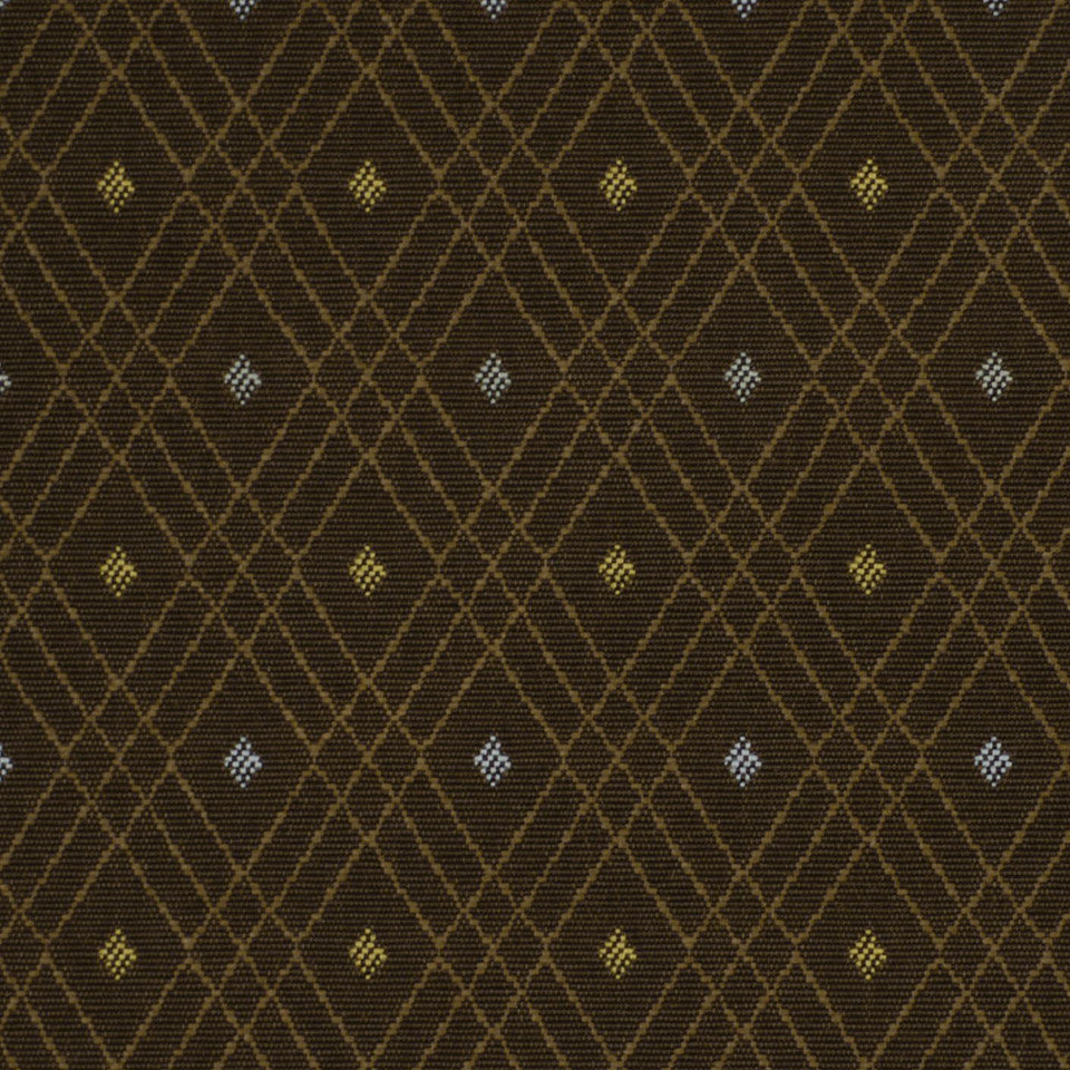 COLD FUSION INDOOR/OUTOOR Hyderbad Fabric - Chai
