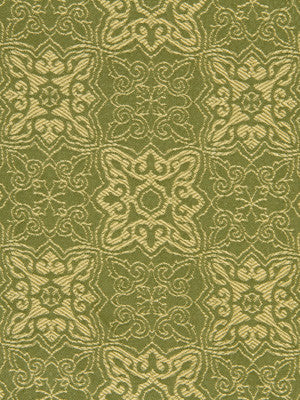 SHELTER ISLAND Odeon Fabric - Celadon