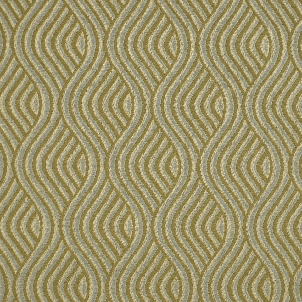 SHELTER ISLAND Nouveau Wave Fabric - Spa