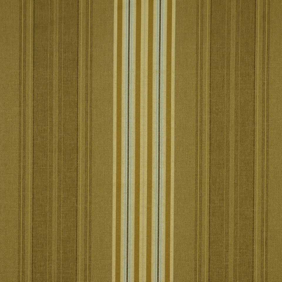 SUNSET-HENNA-BERRY Holmdel Stripe Fabric - Driftwood