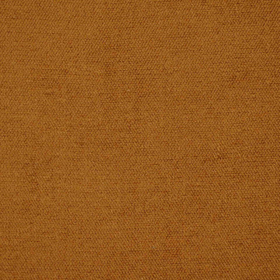 CORPORATE BINDER: PERFORMANCE/FINISHES DECORATIVE/UPH SOLIDS AND TEXTURES/ECO I Gingrass Fabric - Gingersnap