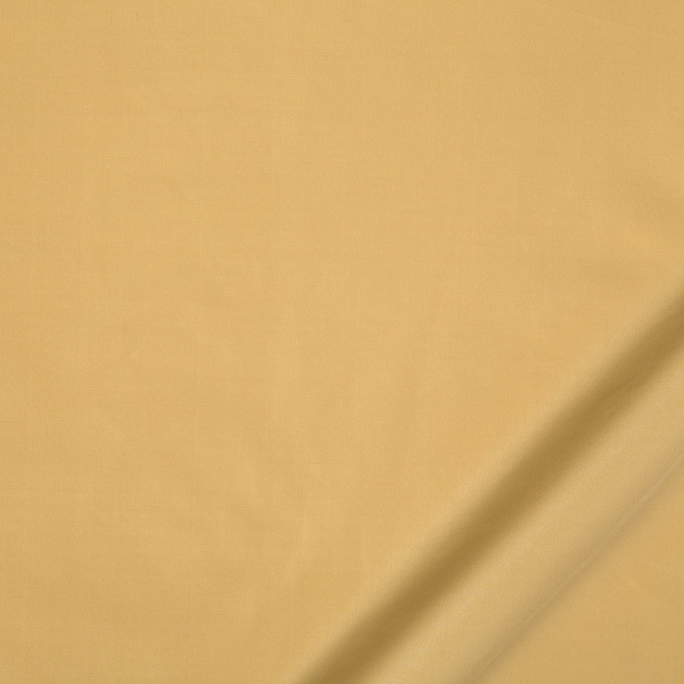 DRAPEABLE SILK LOOKS Vinetta Fabric - Wheat