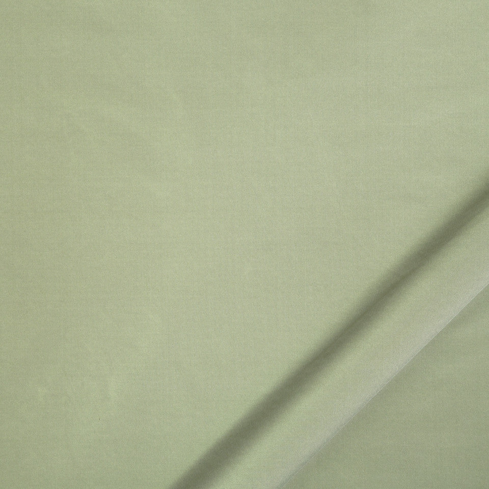 DRAPEABLE SILK LOOKS Vinetta Fabric - Mint