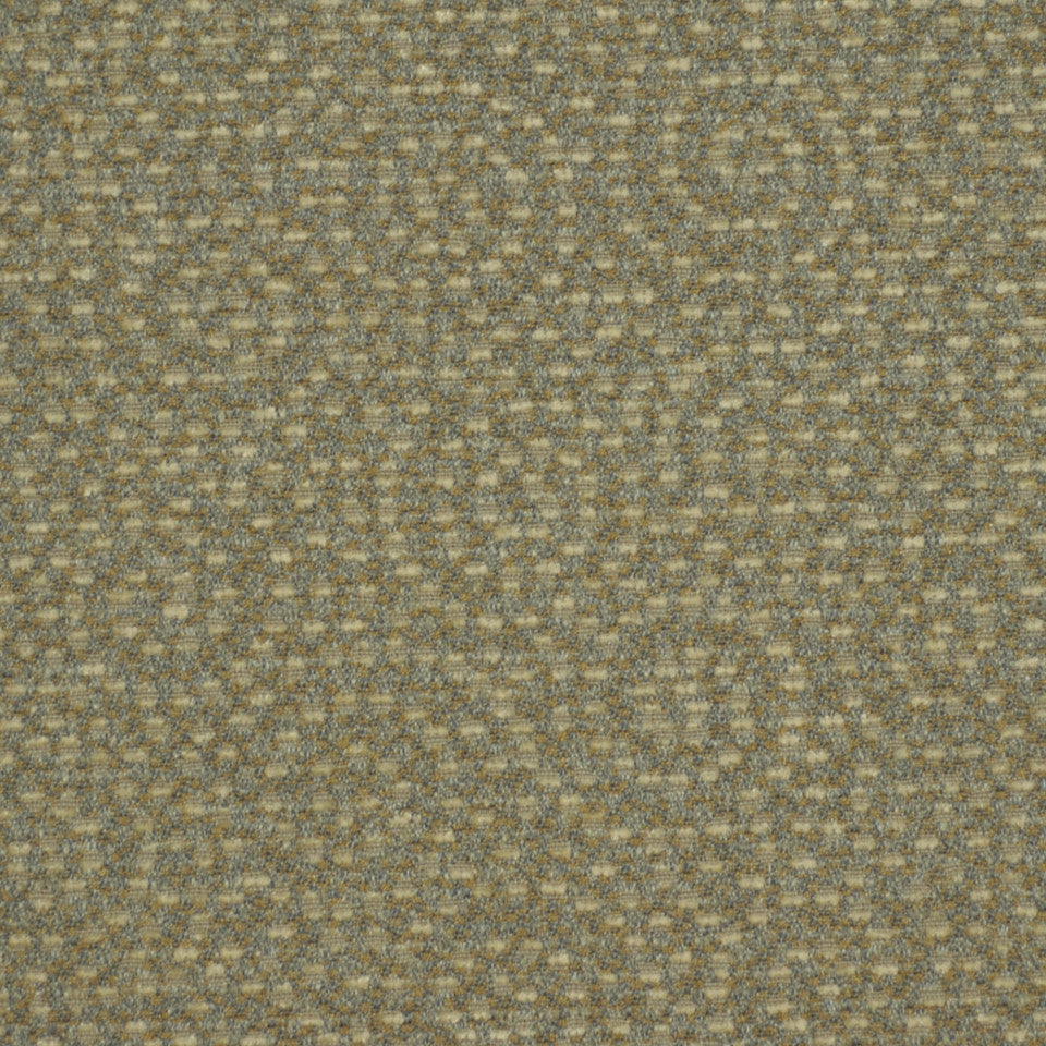 SHELTER ISLAND Cobble Swirl Fabric - Spa