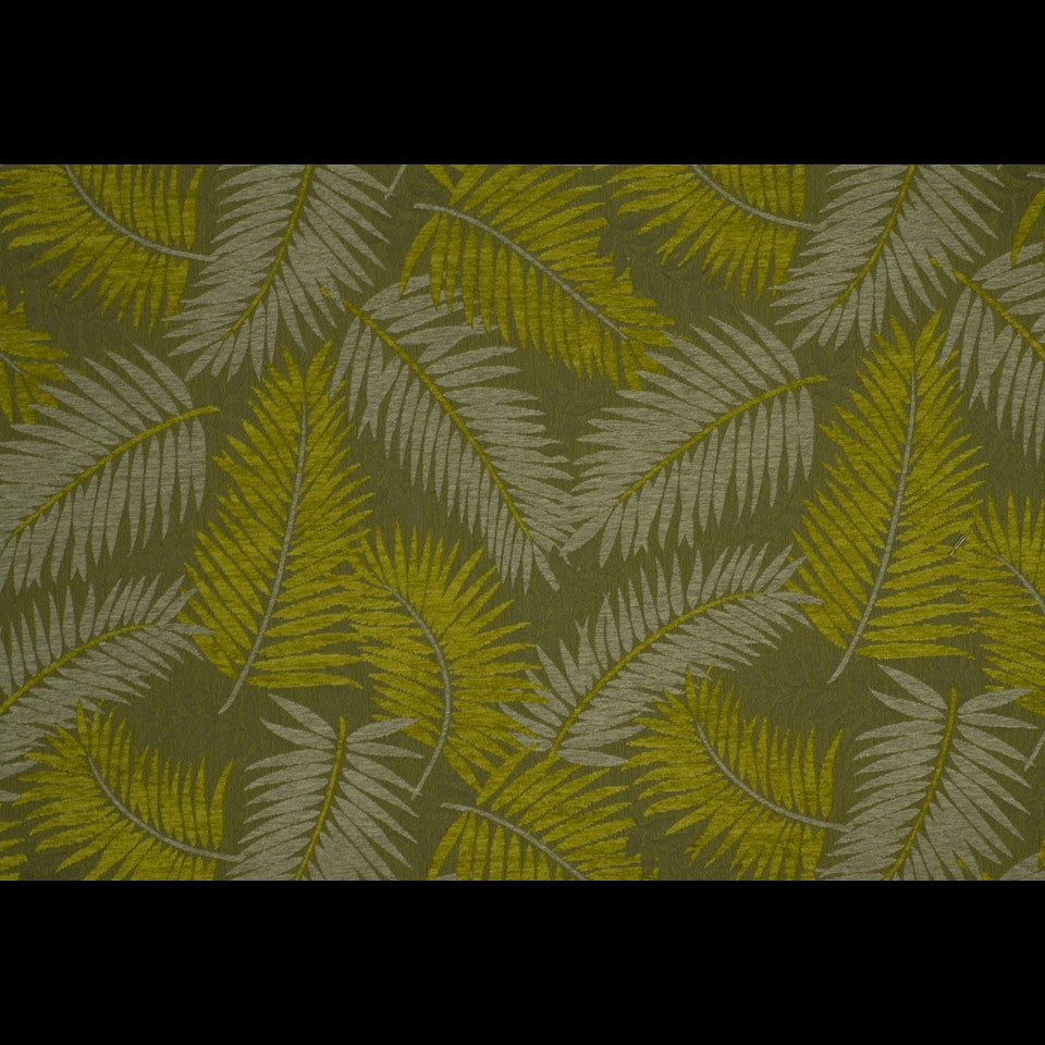 SHELTER ISLAND Tropic Breeze Fabric - Aloe